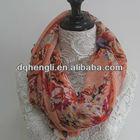 2014 100% cotton scarf