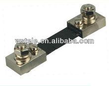FL-2 75-100A DC Current shunt resistor