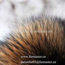 Genuine raccoon dog fur,raccoon dog skin ,raccoon dog pelt
