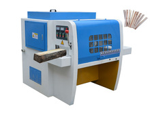 DL 250-120 Block Multi Blade Saw Machine
