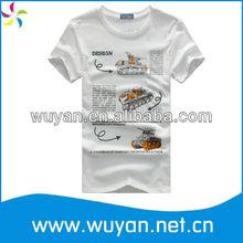 2014 fashion mens t-shirt factory