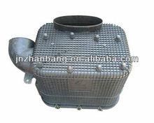 HOWO PARTS/Diesel engine parts/ oil bath air filter WG9725190055