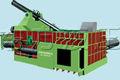 Embaladora hidráulica de metal de serie Y81