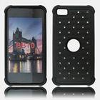 2013 bling crystal cell phone case for Blackberry Z10