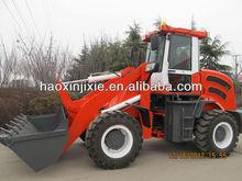 ODM ZL20 mini front end loader for sale, hot sale products