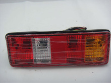 auto car tail lamp for light