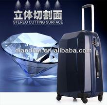flight case aluminum trolley / luggage DC-8119