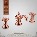 113131 6. s136-s90 buracos antique brass bacia torneira produtos