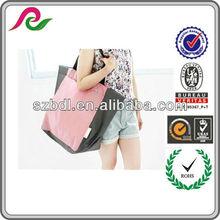 2013 Large Capacity Nylon Shopping Bags Fashion and New Design