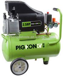 Pigeon Professional 25L Portable Air Compressor