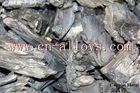 Calcium metal with high grade