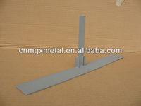 OEM Fabrication Stamping Custom Metal Shelf Brocket