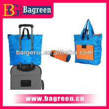 hot sell promotional reusable shopping bag folding n