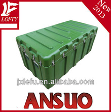 New arrival ANSUO large military security case