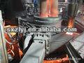 70-t hierro / chatarra de acero metalurgia de arco eléctrico horno ( EAF )