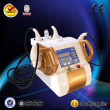 2014 Big sale cavitation lipo machine with 7 different handles (CE,ISO,SGS)