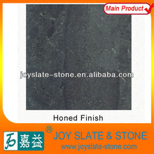 Non-radiation natural honed blue stone