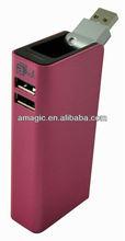 MagBrick APB-4252 5200mAh External battery for mobile phones