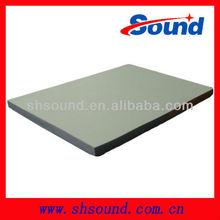 3mm laminated pvc foam sheet