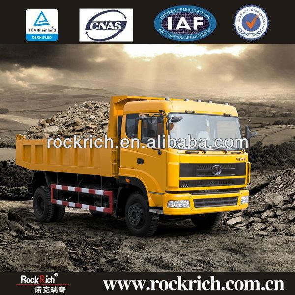 hot sale! light Dump truck Sitom TRZ1069
