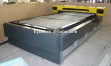 FCT-1530L sale laser engraver big table and big laser tube