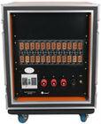ZT2420 24CH*4KW Bakelite power pack,power cable distributors