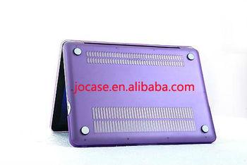 Purple Laptop skin guard for macbook air 13.3