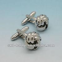 Stainless Steel Cufflinks Supplies