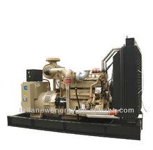 Taifa diesel engine generator alternator 100kw for household use