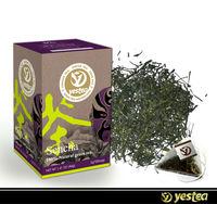 Hot Sale 2015 New Hand Made Fresh Tea sencha green Tea Teabag