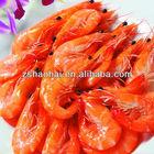 Frozen Shrimp (vannamei) size 100/200