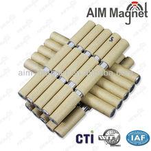 Bonded Neodymium Magnet Bar N48
