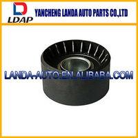 Mercedes benz truck Engine Parts Belt Tensioner Pulley 0005500833/0005501633