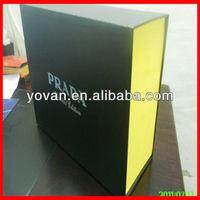 Foldable Cardboard Cheap Clothes Storage Box Good Quality