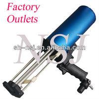 Blue Air Caulking Gun