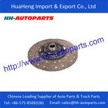 Renault Truck Clutch Plate 1861961133 1861933032 1861961131 1878085741 1861933031 1862458031