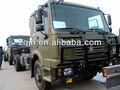 howo off road 4x4 vehículos militares