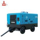 KAISHAN LGCY-7.5/7 high pressure mobile air compressor