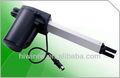 Bajo ruido y baja el precio del actuador lineal( hiwin lan5)