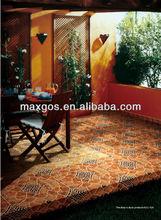 400x400mm balcony floor tiles
