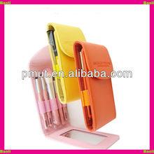 brush kit for cosmetic gift