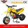 2013 new 49cc 2 stroke Mini Motard, Pocket Bike for Kids with CE