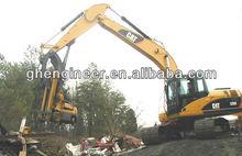 Good Quality Grapple For Excavator