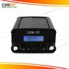 CZE-7C 7W Stereo PLL FM Radio Station Transmitter