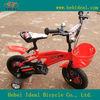 Motorcycle shape bike for kids/children Bicicletas