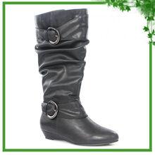 Cheap Made Ladies Custom Boots
