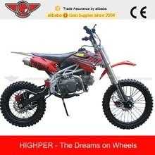 High Quality but Cheap 125cc Dirt Bike for Sale 17/14 (DB610)