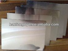 heat reflective aluminum sheets