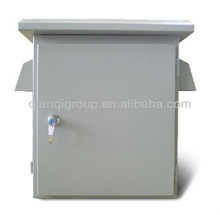 OEM Precise Stainless Steel Terminal Box/Switch Case of High Quality