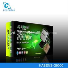 Antenna USB Adapter WIFI Kasens 990WG 6000MW Panel 60DBI alta Potencia usb wifi adapter